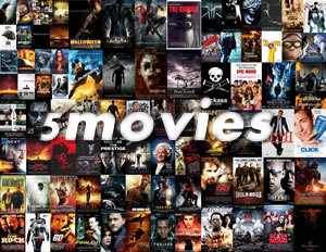 5Movies - Watch Movies and TV Shows Online Free on 5Movies